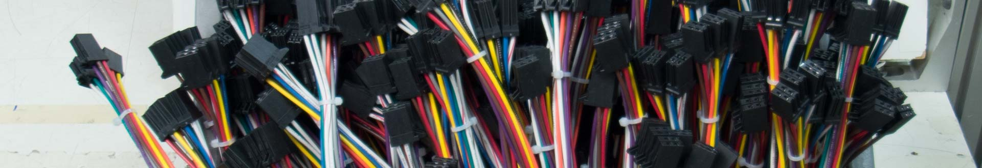 Contract Manufacturing Services for Cable, Wire & Electro-Mech