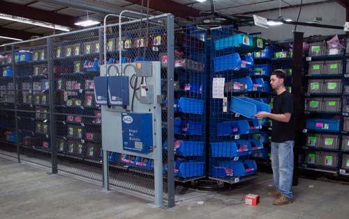 vendor managed inventory service at Excel Connection in Milwaukee, Wisconsin